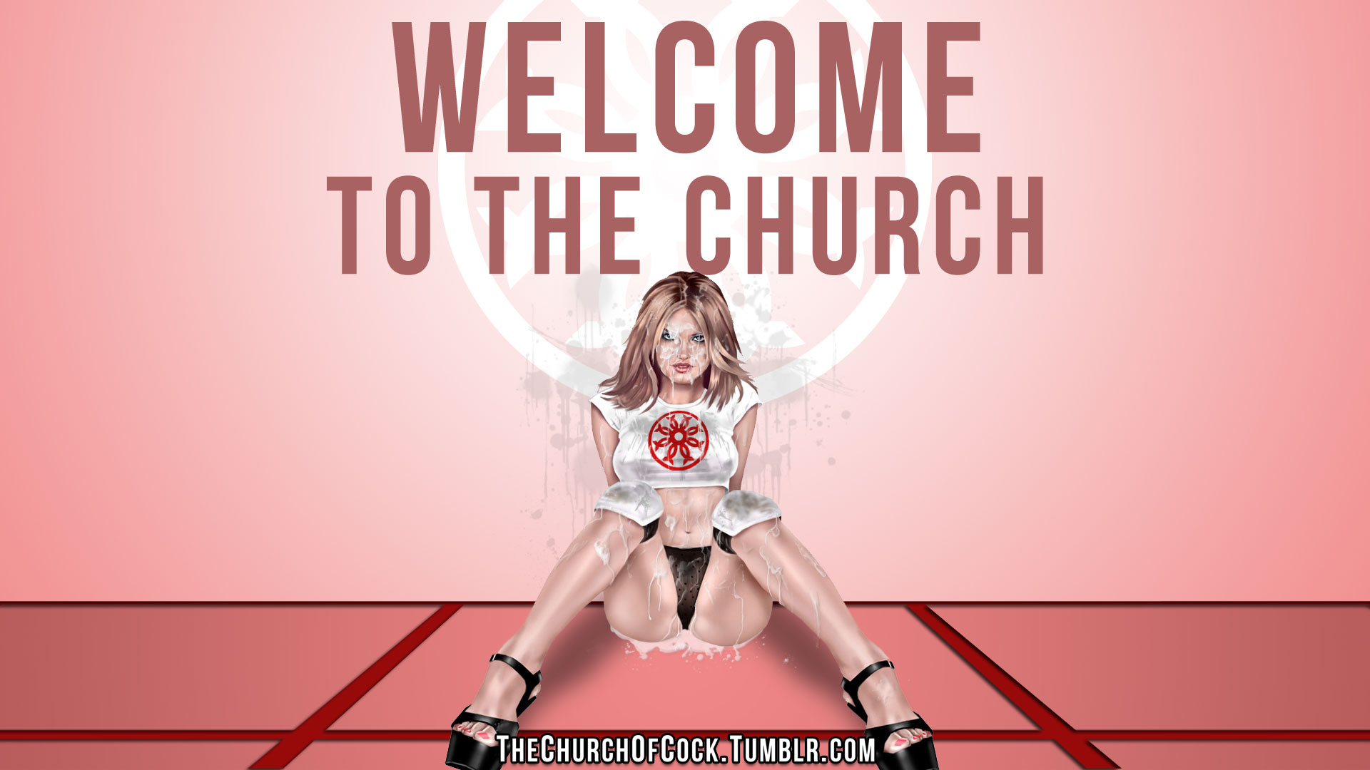 church of cock